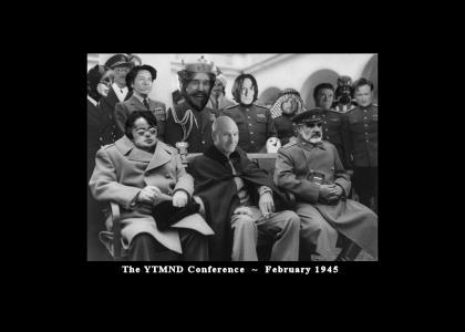 YTMND Conference 1945