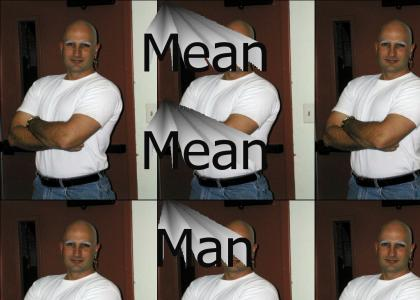 Mr. Clean is out to get You