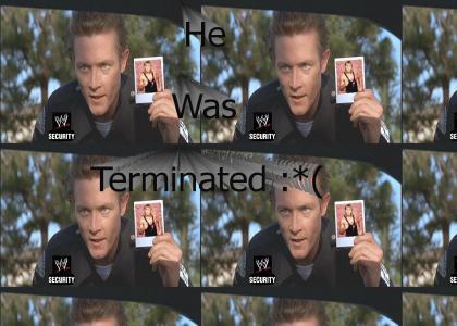 Breakin News: Owen Hart Didnt Die