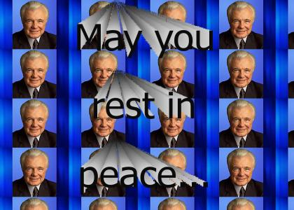 RIP Bob O'Connor