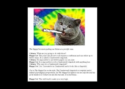 The HappyCat Explained