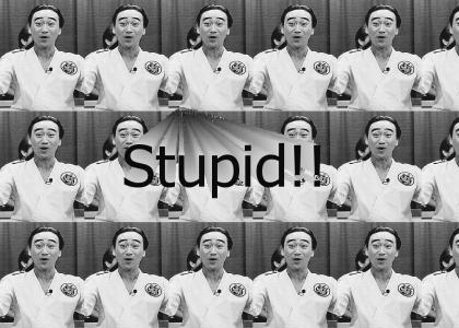 Stupid! (UHF)