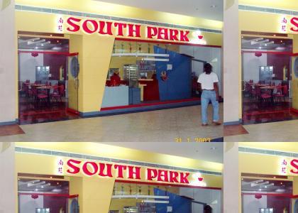 AZN South Park