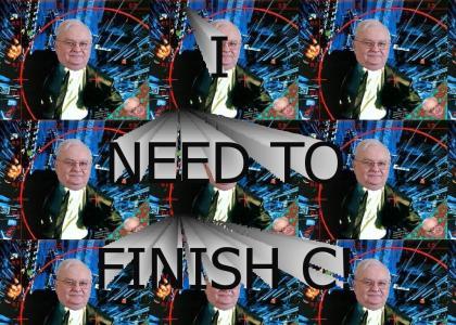 KOENTMND: I Want To Do MATLAB...I Need To Finish C!