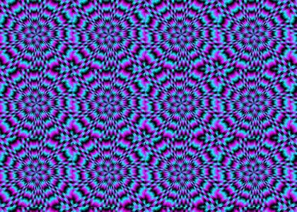 Funky Worm (trip)