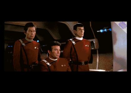 PTKFGS:  Kirk Uses Epic Hax!
