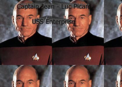 TTSTMND: Picard song