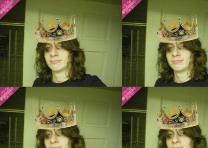 GAYTMND: MichaelWolfson, King of Gay