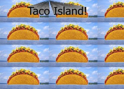 Taco Island! (ATHF)
