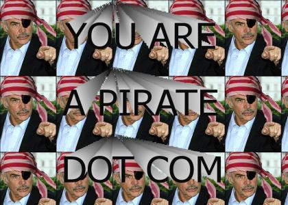 You are a pirate.com