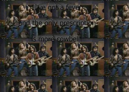 Cowbell Fever