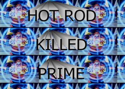 hot rod kills prime