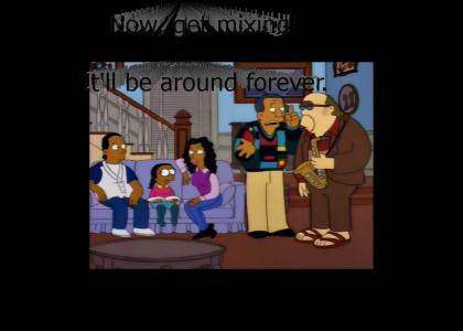 Original Cosby Scene 2