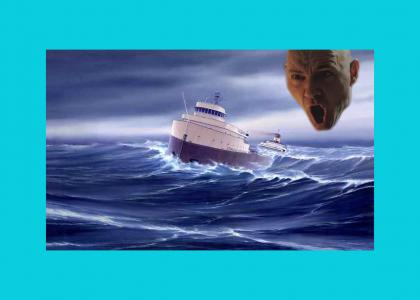 Wrong Of The Edmund Fitzgerald