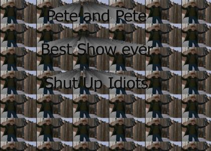 Pete and Pete forever!