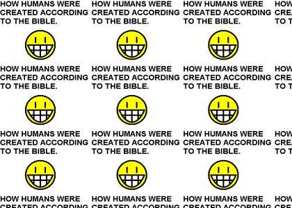 Creationism.