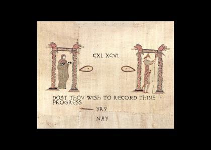 Medieval Codec