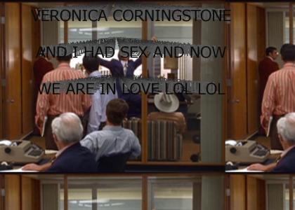 LOUDTMND: VERONICA AND I HAD SEX