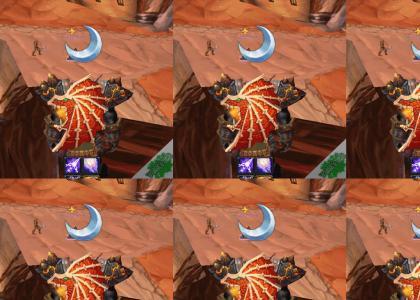 YESYES: OMG, Secret Islamic Warcraft!