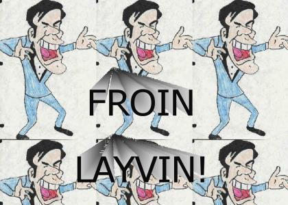 FROINLAYVIN!