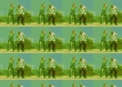 Earl & Randy Get Down