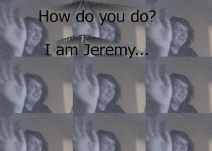 I'm Jeremy