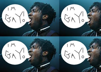 bloc party is gay
