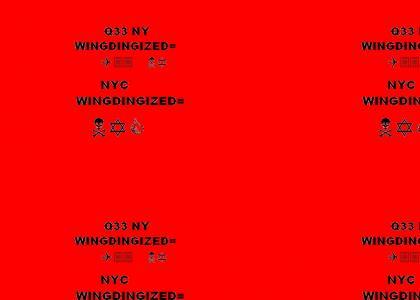 WingDings 9/11