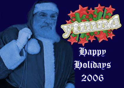 YTMND Holiday Wallpaper