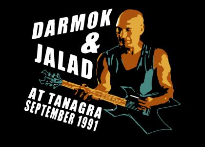 LIVE AT TANAGRA SEPT 1991