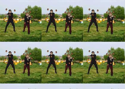 Cosbees vs BAH BAH BAH