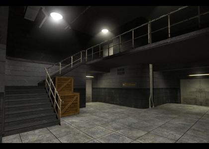 Facility from goldeneye