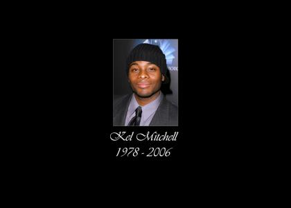 Kel Mitchell Is Dead