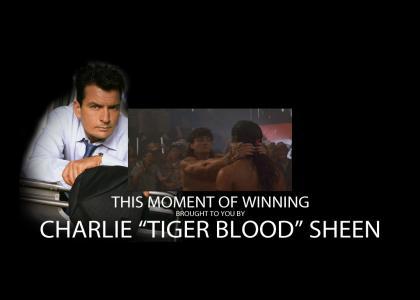 Charlie back in 93'