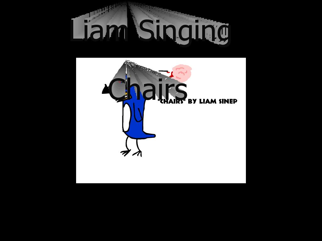 Chairsbyliam