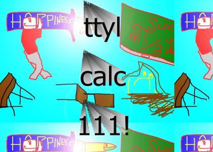 ttylcalc