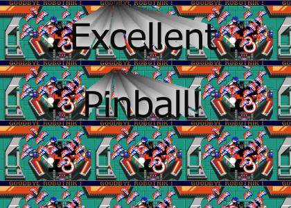 Sonic Spinball Boss Music