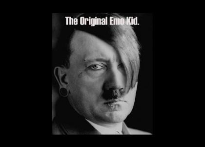 The Origin of Emo-Hitler