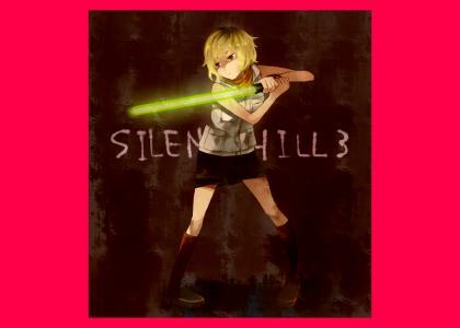 silent hill mixtappe   |ah yeah great