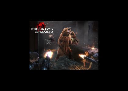 BEARS OF WAR