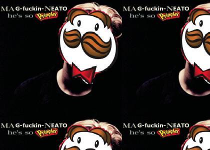 1999 hitz: He's So Pringles