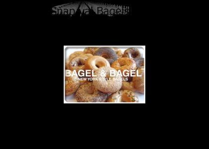 Snap ya' Bagels