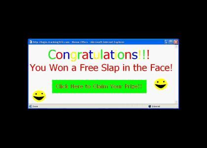 Win Free Stuff