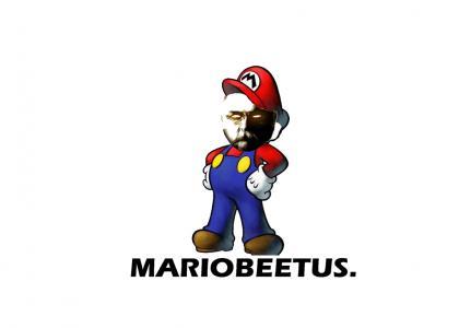 CONTESTMND: Mariobeetus