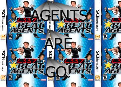 L337 Beat Agents