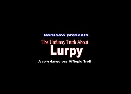 The Unfunny Truth about Lurpy