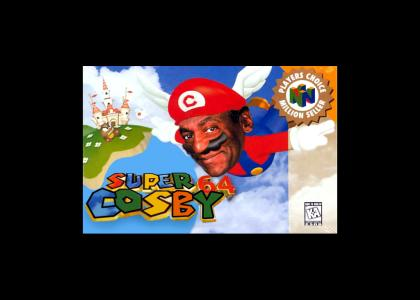 Super Cosby 64