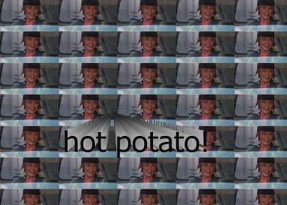 Hot Potatoes!