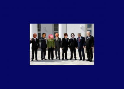 YTMND G8 Summit