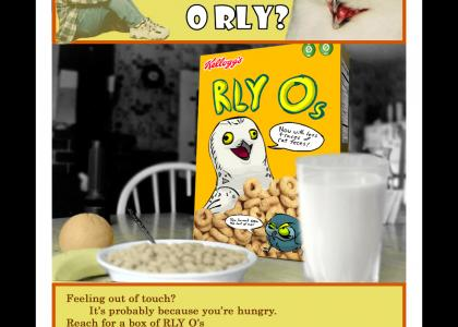 RLY Os